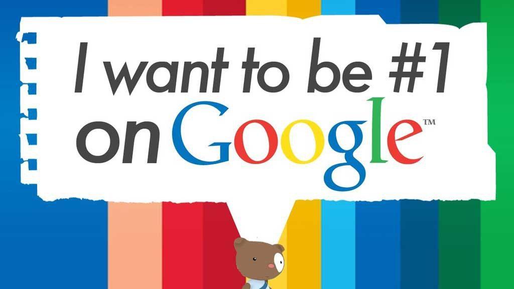 LinkE1 - Google Ranking
